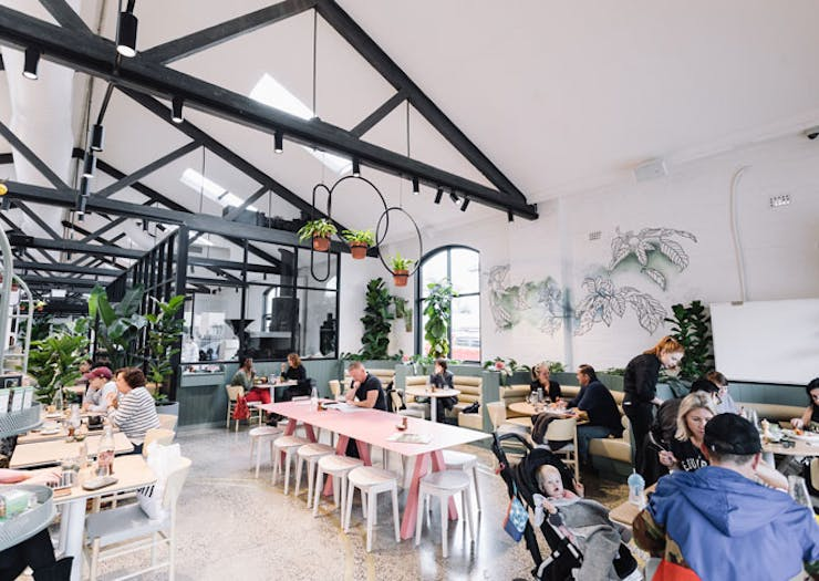 14 Of Melbourne's Most Instagrammable Cafes