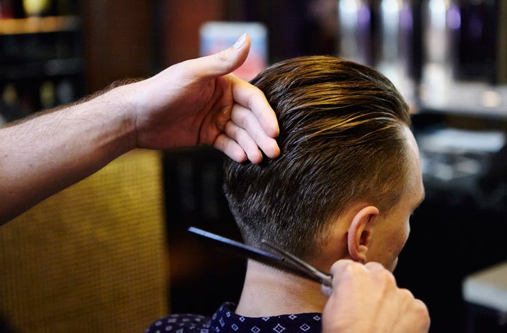 Men + Co Melbourne best Barbers Melbourne