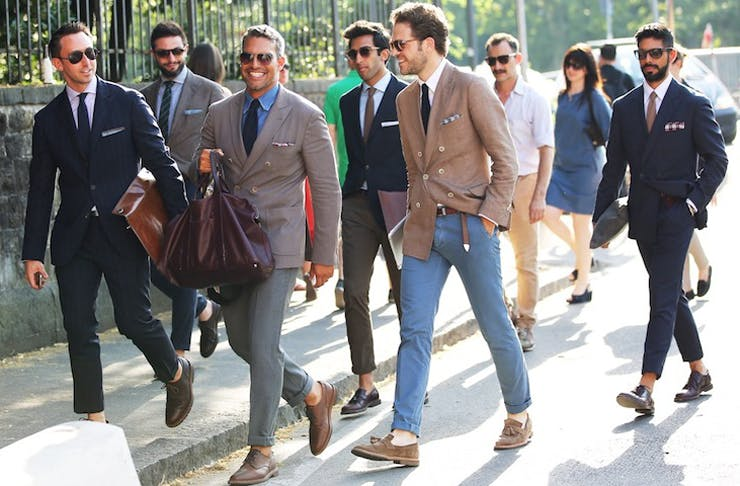 Men's Fashion Brisbane