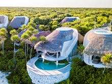 5 Design Hotels In Mexico You Need To Check Out ASAP