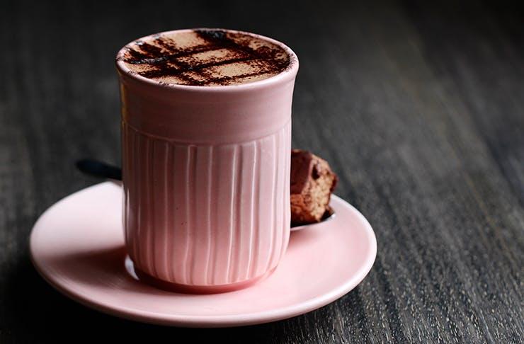 Miann Dessert Britomart Auckland