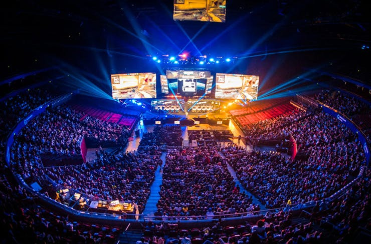 We Chat To Australia's eSports Queen About The Future Of Female Gaming