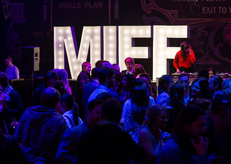 MIFF Just Dropped Its 2018 Line-Up And It's Huge
