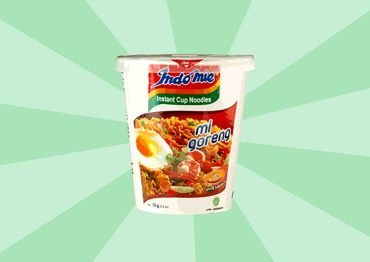 Pimp My Mi Goreng   10 More Ways To Improve Everyone's Fav Packet Noodles