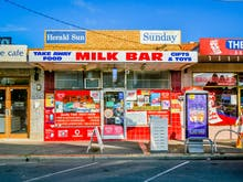 Meet The Guy Chronicling Australia's Forgotten Milk Bars