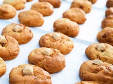 This Gold Coast Business Delivers Fresh Cookies Straight To Your Door
