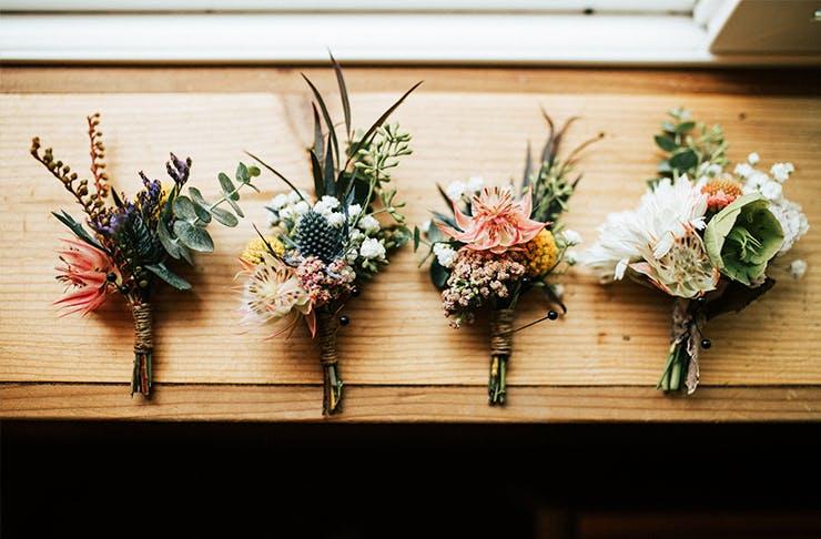 millennial wedding planning guide
