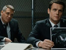 Hang Onto Your True Crime Hats Because Mindhunter Will Return To Netflix