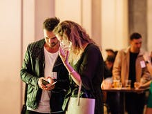 Find Your Spring Fling At Auckland Museum's One-Of-A-Kind Dating Event