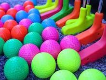Where To Play Mini Golf In Christchurch