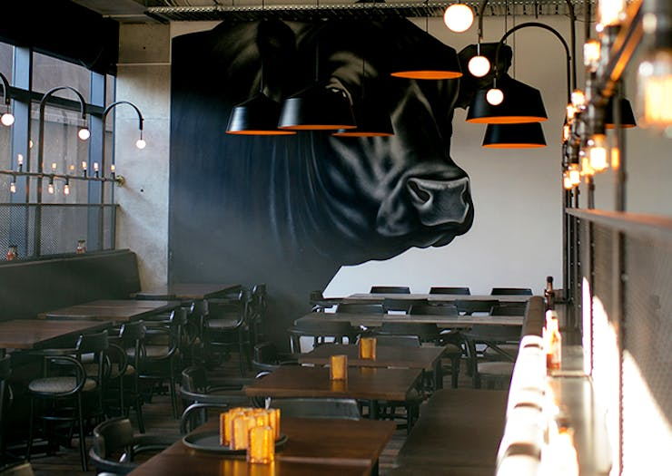 miss moonshines, miss moonshines review, miss moonshines menu, miss moonshines ponsonby, best american restaurant auckland