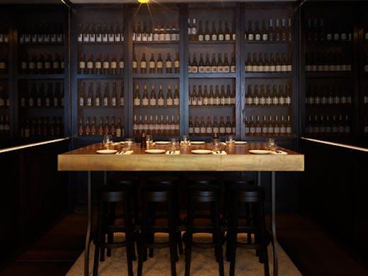Mistelle Double Bay Bar