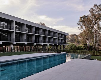 Mitchelton Hotel & Spa