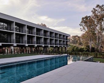 Mitchelton Hotel & Spa