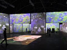 Prepare To Be Moved, A Brand New Multi-Sensory Monet Exhibition Is Coming To Sydney
