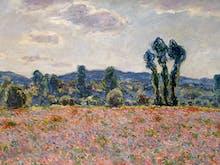 Monet, Matisse & Picasso Are Coming To Australia