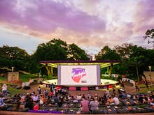 Grab The Picnic Blanket, Moonlight Cinema Is Coming Back To Brisbane For Summer
