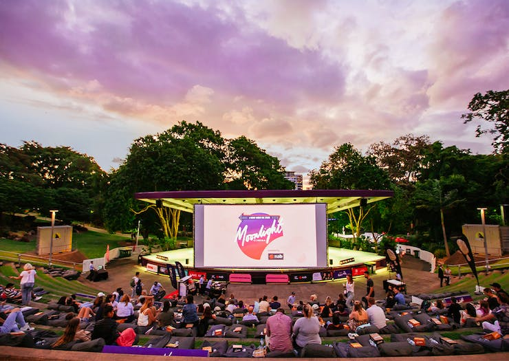 Grab The Picnic Blanket, Moonlight Cinema Is Coming Back For Summer