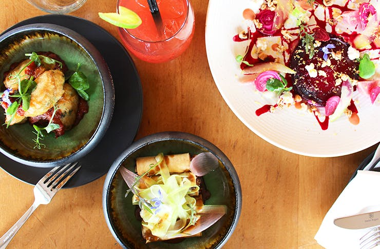 More Than Dumplings | Top 10 Places To Eat On Dominion Road