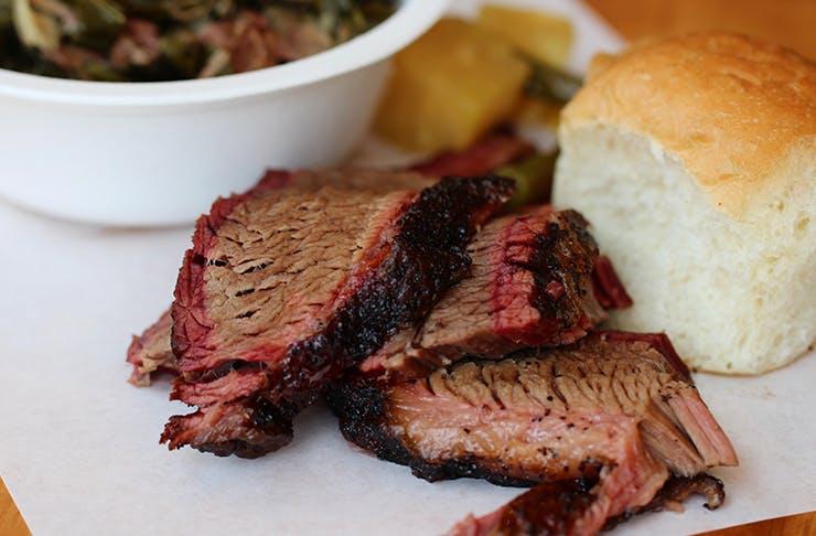 Morepork BBQ Ponsonby