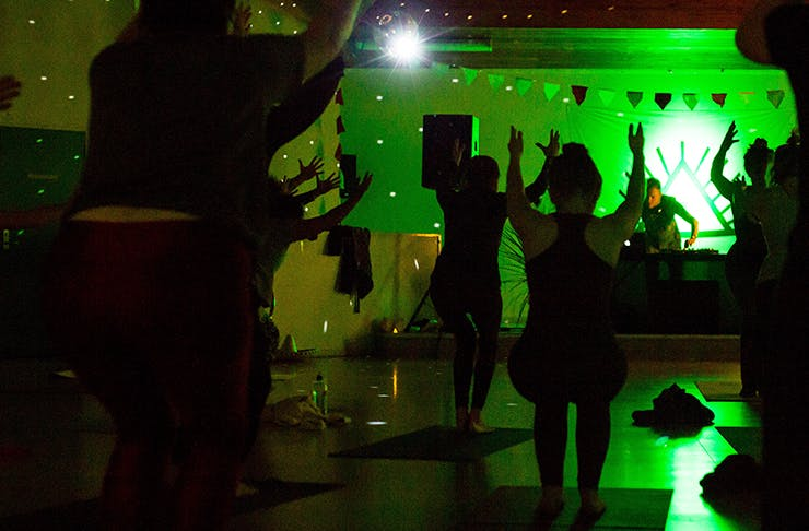 The Latest Dance Rave Craze Has Hit Auckland