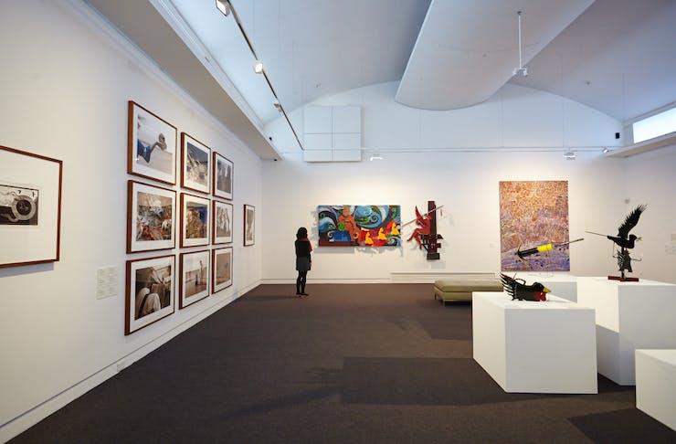 mornington peninsula art gallery
