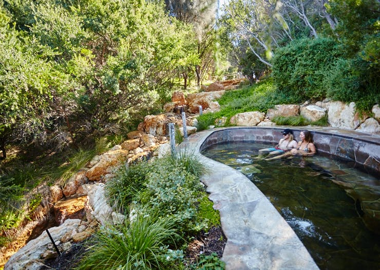 mornington peninsula spa