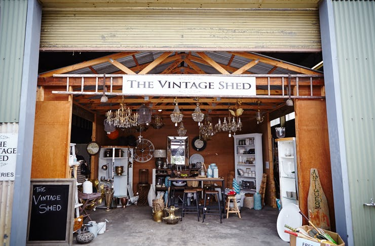 mornington peninsula vintage