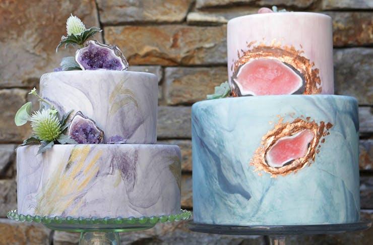 designer cakes auckland