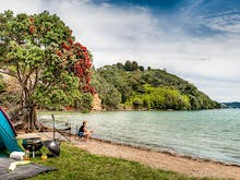 Be Astounded By Nature At New Zealand's 8 Most Beautiful Campsites