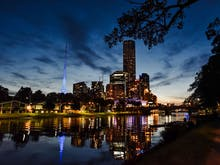 Melbourne Has Lost The World's Most Liveable City Crown, So We Guess They're Wrong?