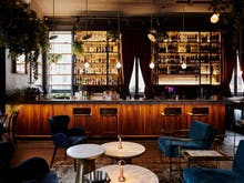 Where To Find Melbourne's Most Romantic Restaurants
