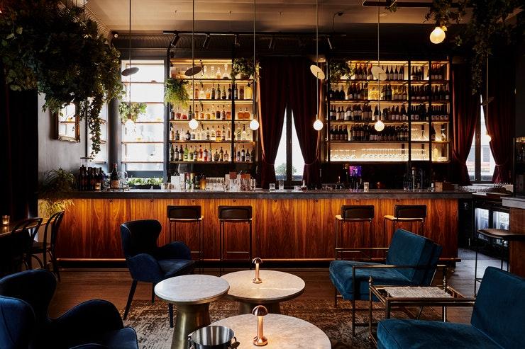 Turn Up The Romance At Melbourne S Most Romantic Restaurants Urban List Melbourne