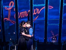 Snap Up First Round Tickets To Moulin Rouge! The Musical Hitting Melbourne This Year