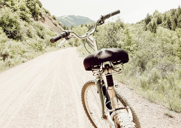 Hit The Gravel And Test Out The Best Mountain Bike Trails In And Around Brisbane