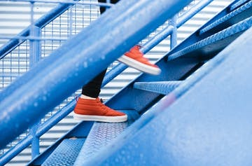 Have A Desk Job? Here's How To Sneak More Exercise Into Your Day