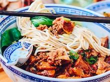 Mr. Chen Beef Noodle
