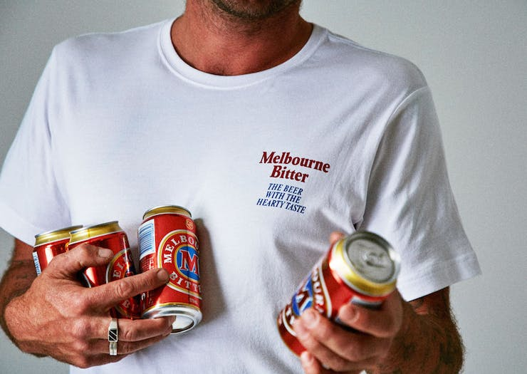 Here's What You Need To Know About Mr Simple's New Melbourne Bitter Range