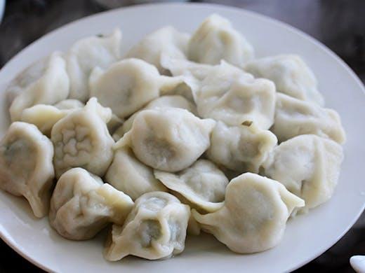 Mr Zhou's Dumplings Mt Eden