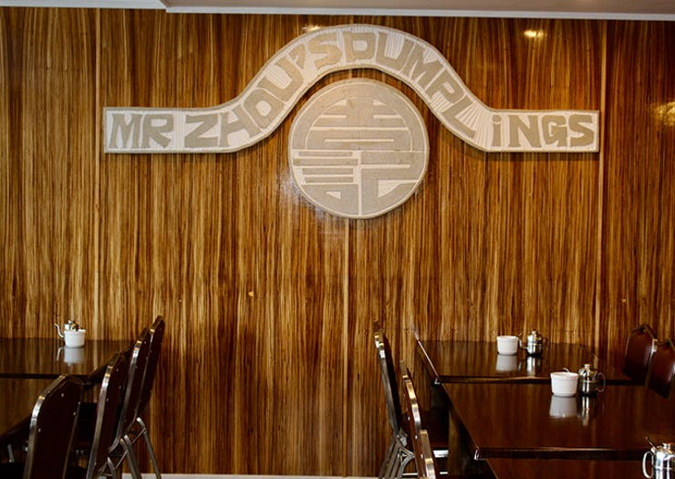 New Opening: Mr Zhou's Mt Eden
