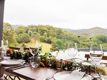 Step Into Long Lunch Heaven At This Hidden Picturesque Hinterland Farm