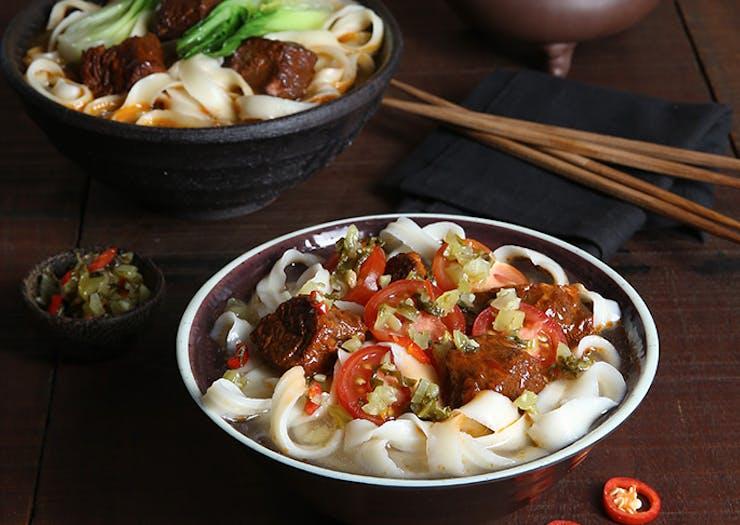 mrs mi chinese restaurant Sydney