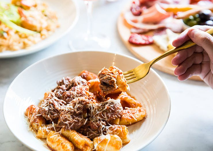 We've Found The Sunshine Coast's Best Italian Restaurants