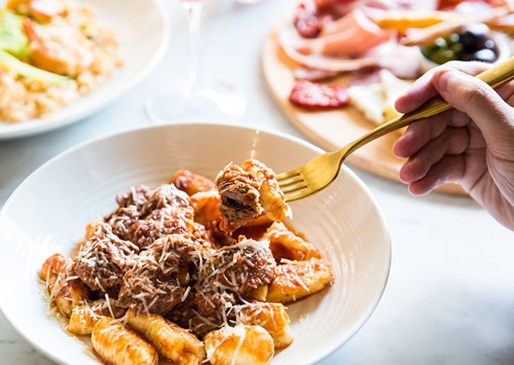 We've Found The Sunshine Coast's Best Italian Restaurants