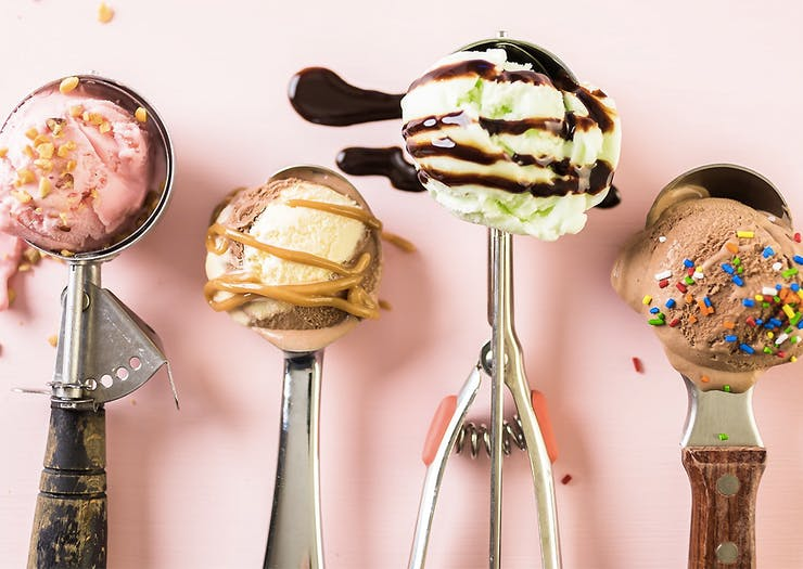 Loosen Your Belt, This Ponsonby Pop-Up Is Slinging Free Ice Cream All Summer Long