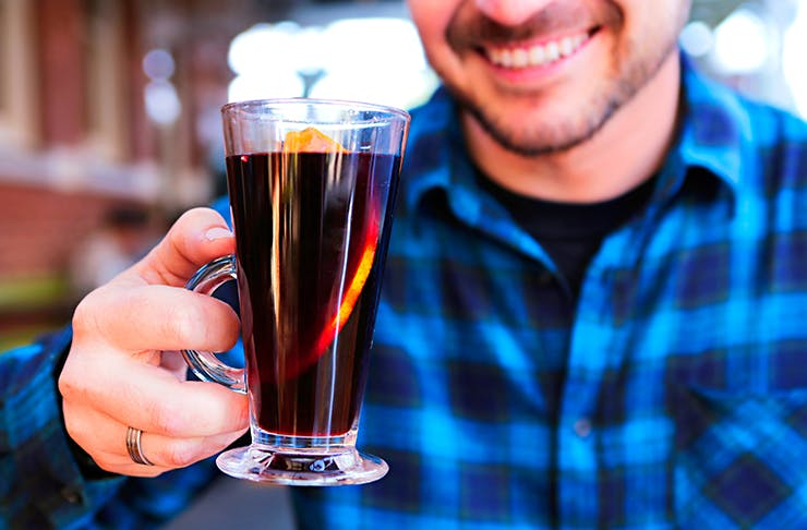 mulled Wine Melbourne
