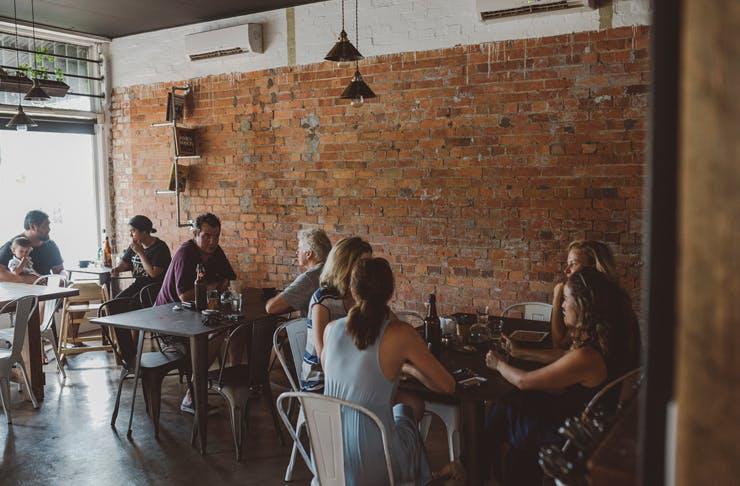 Best Cafes North Side Of Brisbane