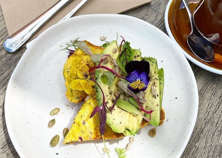 Tuck Into Perth's Best Vegan Breakfasts