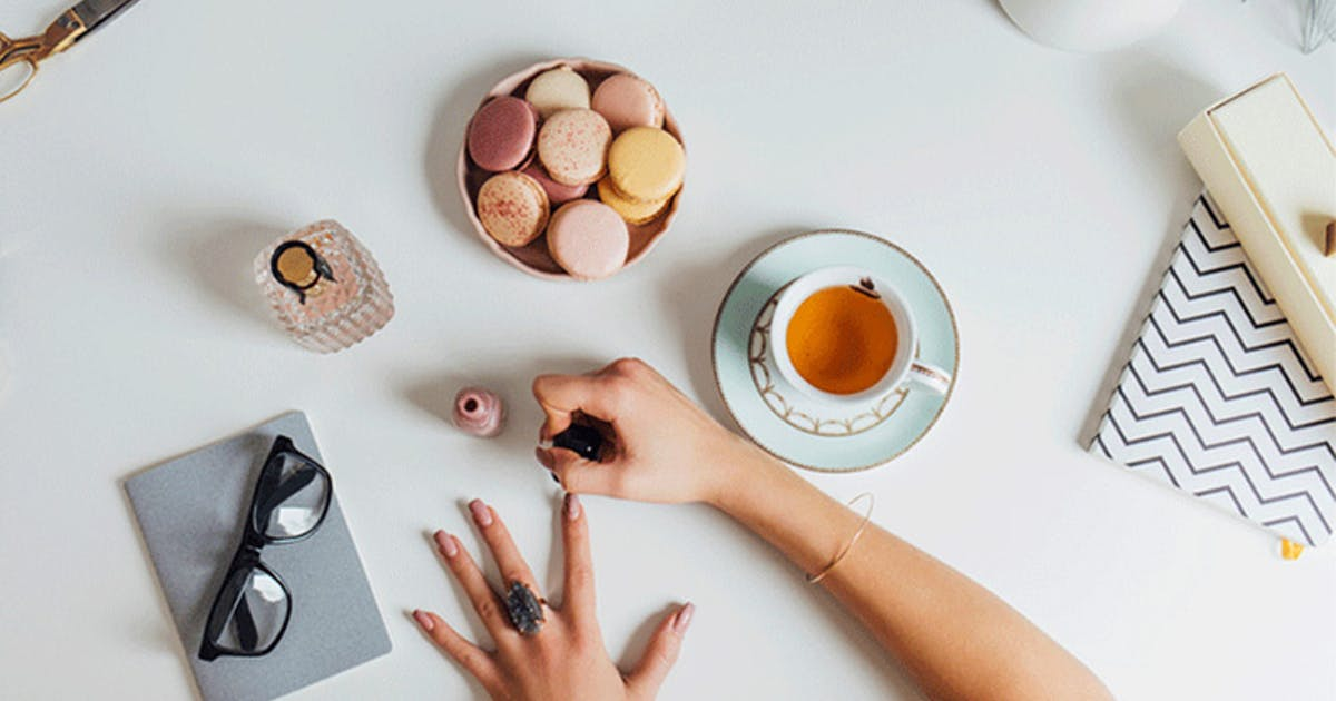 Where To Get The Best Manicure In Melbourne | Melbourne | The Urban List