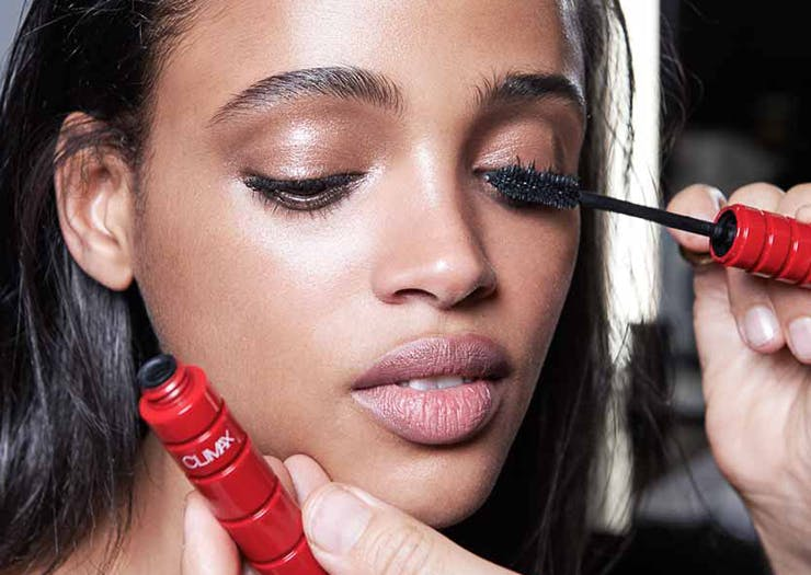 5 Reasons We're Living For The New Nars Climax Mascara